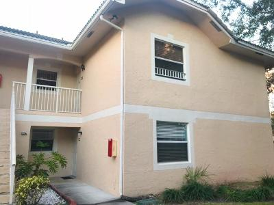 Coral Springs Condo For Sale: 12053 Royal Palm Boulevard #3j