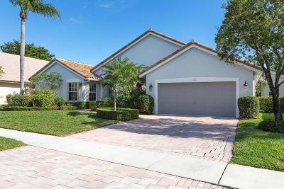 Boynton Beach Single Family Home For Sale: 6062 Slice Court