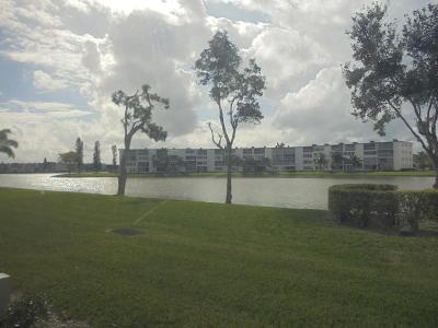 Boca Raton Condo For Sale: 1014 Wolverton A