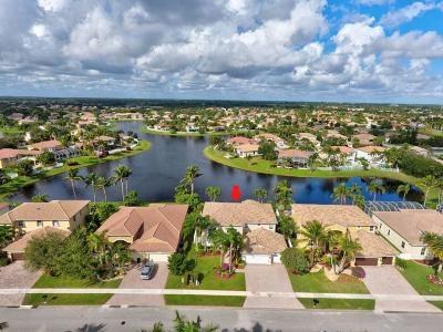 Lake Worth Single Family Home For Sale: 6938 Finamore Circle