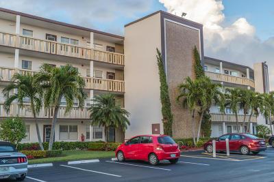 Boca Raton Condo For Sale: 3046 Guildford C