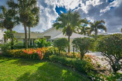 Boca Raton Single Family Home For Sale: 7218 Gateside Drive