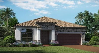 Lake Worth Single Family Home For Sale: 8814 Sea Chase Drive