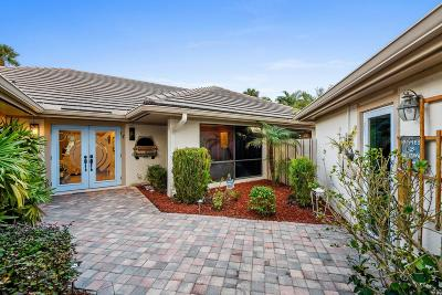 Boca Raton Single Family Home For Sale: 20508 Linksview Way