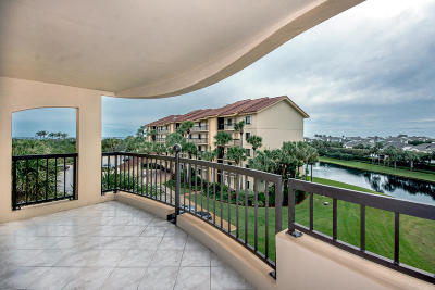 Jupiter Condo For Sale: 301 Ocean Bluffs Boulevard #401