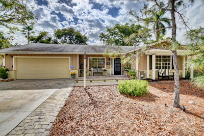Delray Beach Single Family Home For Sale: 218 NE 22nd Street