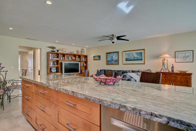 Boynton Beach Single Family Home For Sale: 185 High Point Boulevard #C