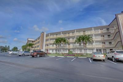 Boca Raton Condo For Sale: 4024 Guildford B E