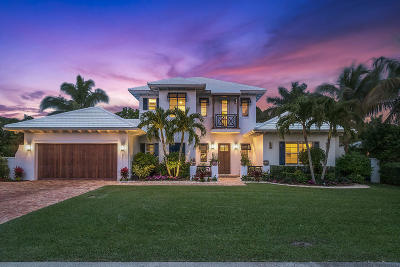 Delray Beach Single Family Home For Sale: 211 NW 16th Street