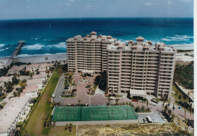 Juno Beach Condo For Sale: 700 Ocean Royale #803