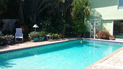 Boca Raton Single Family Home For Sale: 833 NW 3rd Avenue