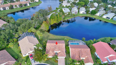Greenacres Single Family Home For Sale: 164 Egret Circle