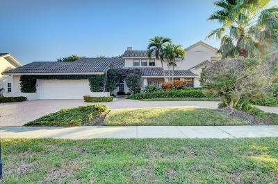 Woodfield Hunt Club Single Family Home For Sale