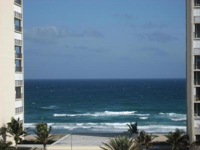 Boca Raton Condo For Sale: 2851 S Ocean Boulevard #G6