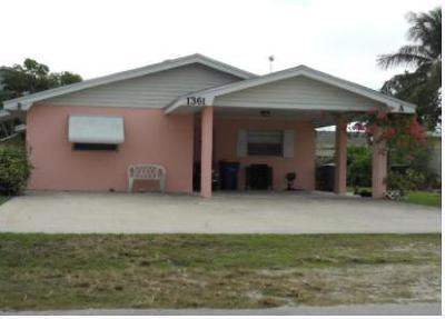 Hutchinson Island FL Multi Family Home For Sale: $295,000