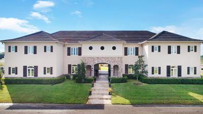 Wellington Single Family Home For Sale: 14590 Palm Beach Point