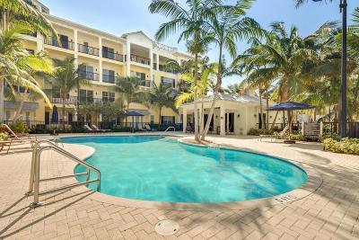 Delray Beach Condo For Sale: 226 Latitude Circle #306