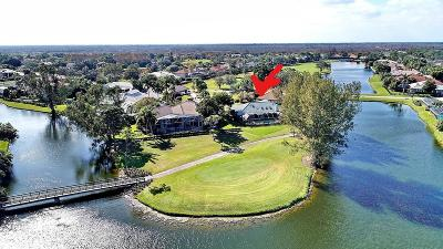 Palm Beach Gardens Single Family Home For Sale: 5 Cuillan Circle