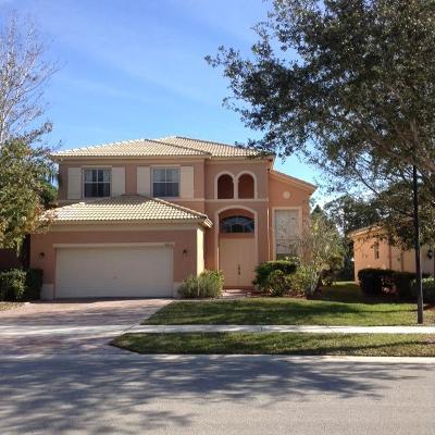 Portofino Shores Single Family Home For Sale