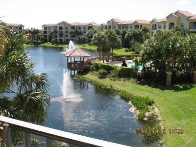 North Palm Beach Condo For Sale: 100 Uno Lago Dr #203