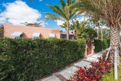 Delray Beach Single Family Home For Sale: 524 NE 2nd Avenue
