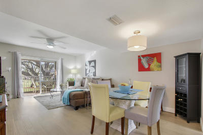 Little Club Condo Contingent: 18081 SE Country Club Drive #199