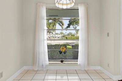 Delray Beach Condo For Sale: 1120 Lemon Tree Terrace #73-C