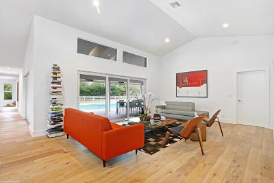 Wellington Single Family Home For Sale: 14744 Horseshoe Trace