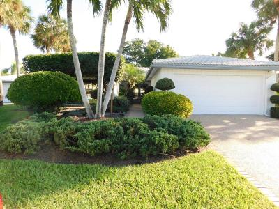 Boynton Beach FL Single Family Home For Sale: $429,000