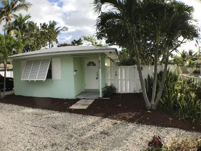 Boynton Beach Rental For Rent: 210 SE 1st Street