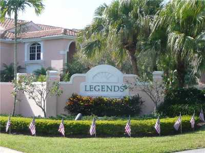 Palm Beach Gardens Rental For Rent: 124 Legendary Circle