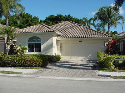 Palm Beach Gardens Single Family Home For Sale: 1039 Diamond Head Way