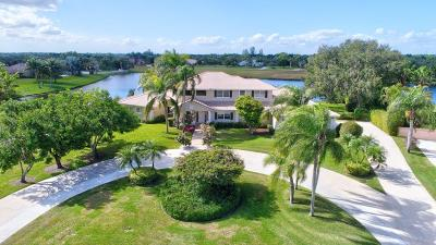 Delray Beach FL Single Family Home For Sale: $995,000