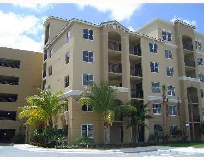 Boynton Beach Rental For Rent: 1660 Renaissance Commons Boulevard #2326