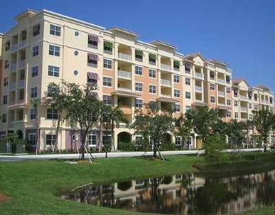Boynton Beach Rental For Rent: 1660 Renaissance Commons Boulevard #2428