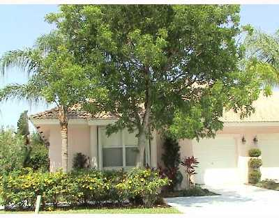 Delray Beach FL Single Family Home For Sale: $295,000