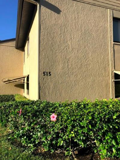 Greenacres FL Condo For Sale: $129,000