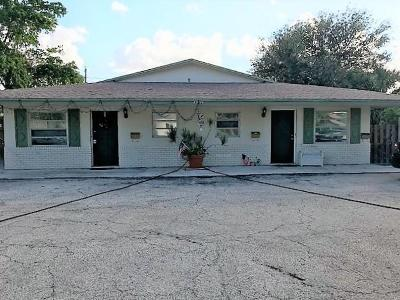 Delray Beach FL Multi Family Home For Sale: $450,000