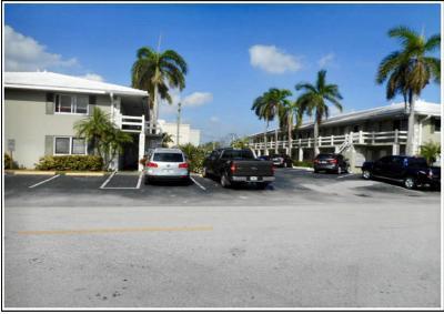 Fort Lauderdale FL Condo For Sale: $209,999