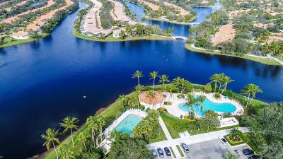 West Palm Beach Single Family Home For Sale: 7697 Olympia Drive