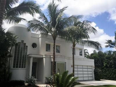 Palm Beach Rental For Rent: 216 Colonial Lane