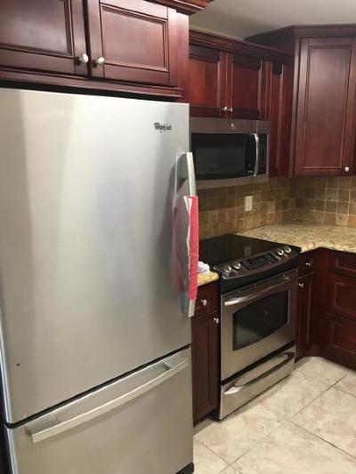 Boca Raton Condo For Sale: 4052 Hythe C #4052