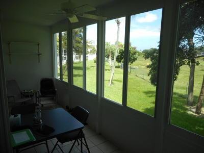 West Palm Beach Condo For Sale: 202 Greenbrier B #202