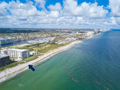 Hillsboro Beach Condo For Sale: 1169 Hillsboro Mile #307
