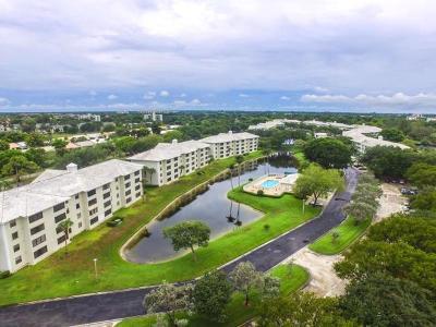 Boca Raton Condo For Sale: 6073 Balboa Circle