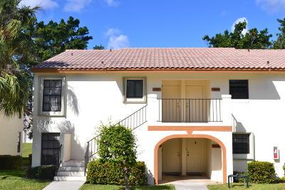 Boca Raton Condo For Sale: 301 Olivewood Place #O126
