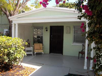 Delray Beach Multi Family Home For Sale: 218 NE 10th Street