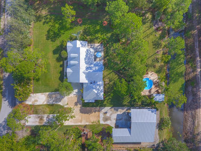 Jupiter Farms Single Family Home For Sale: 11854 150th Ct. N