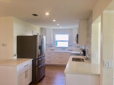 Boynton Beach Single Family Home For Sale: 2395 SW 8th Avenue