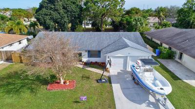 Royal Palm Beach Single Family Home For Sale: 115 Gibraltar Street